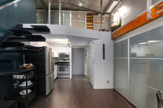 """Photo 8: 214 1238 SEYMOUR Street in Vancouver: Downtown VW Condo for sale in """"SPACE"""" (Vancouver West)  : MLS®# R2396052"""