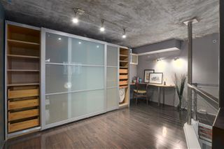 """Photo 12: 214 1238 SEYMOUR Street in Vancouver: Downtown VW Condo for sale in """"SPACE"""" (Vancouver West)  : MLS®# R2396052"""