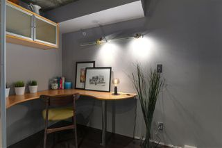 """Photo 11: 214 1238 SEYMOUR Street in Vancouver: Downtown VW Condo for sale in """"SPACE"""" (Vancouver West)  : MLS®# R2396052"""