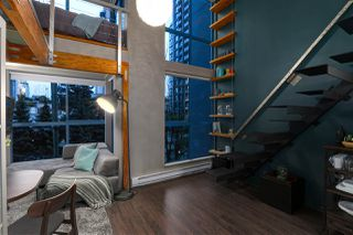 "Main Photo: 214 1238 SEYMOUR Street in Vancouver: Downtown VW Condo for sale in ""SPACE"" (Vancouver West)  : MLS®# R2396052"