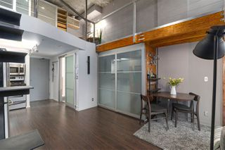 """Photo 9: 214 1238 SEYMOUR Street in Vancouver: Downtown VW Condo for sale in """"SPACE"""" (Vancouver West)  : MLS®# R2396052"""