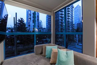 """Photo 6: 214 1238 SEYMOUR Street in Vancouver: Downtown VW Condo for sale in """"SPACE"""" (Vancouver West)  : MLS®# R2396052"""