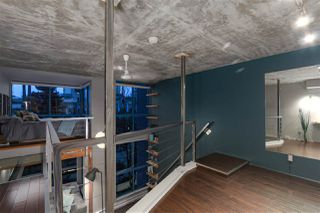 """Photo 16: 214 1238 SEYMOUR Street in Vancouver: Downtown VW Condo for sale in """"SPACE"""" (Vancouver West)  : MLS®# R2396052"""