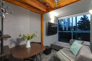 """Photo 5: 214 1238 SEYMOUR Street in Vancouver: Downtown VW Condo for sale in """"SPACE"""" (Vancouver West)  : MLS®# R2396052"""