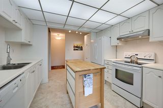 Photo 2: 402 9921 104 Street in Edmonton: Zone 12 Condo for sale : MLS®# E4172629