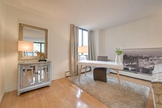 Photo 8: 402 9921 104 Street in Edmonton: Zone 12 Condo for sale : MLS®# E4172629