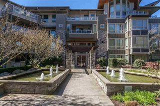 "Photo 3: 505 560 RAVEN WOODS Drive in North Vancouver: Roche Point Condo for sale in ""SEASONS WEST"" : MLS®# R2406115"