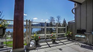 "Photo 8: 505 560 RAVEN WOODS Drive in North Vancouver: Roche Point Condo for sale in ""SEASONS WEST"" : MLS®# R2406115"