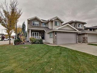 Main Photo: 5604 207 Street in Edmonton: Zone 58 House for sale : MLS®# E4177113
