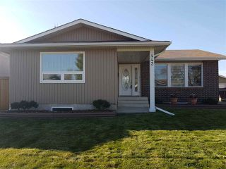 Photo 1: 443 Huffman Crescent in Edmonton: Zone 35 House for sale : MLS®# E4177594