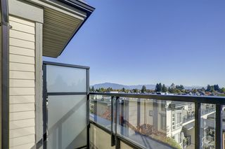 "Photo 16: 418 4550 FRASER Street in Vancouver: Fraser VE Condo for sale in ""CENTURY"" (Vancouver East)  : MLS®# R2415916"