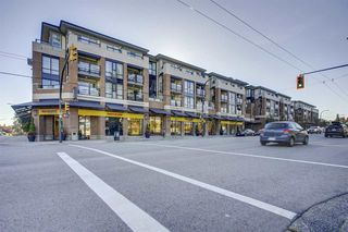 "Photo 18: 418 4550 FRASER Street in Vancouver: Fraser VE Condo for sale in ""CENTURY"" (Vancouver East)  : MLS®# R2415916"