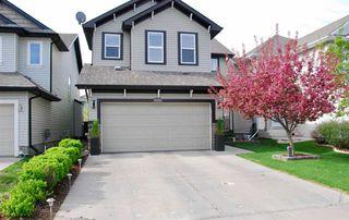 Photo 33: 20331 46 Avenue in Edmonton: Zone 58 House for sale : MLS®# E4179523