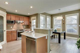 Photo 12: 20331 46 Avenue in Edmonton: Zone 58 House for sale : MLS®# E4179523