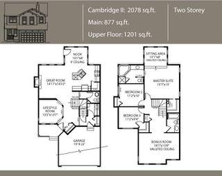 Photo 34: 20331 46 Avenue in Edmonton: Zone 58 House for sale : MLS®# E4179523