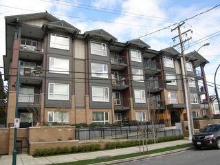 """Photo 3: 204 2351 KELLY AVENUE in """"LA VIA"""": Home for sale : MLS®# R2034370"""