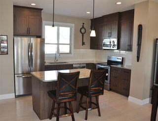 Photo 6: 311 Pioneer Road: Spruce Grove House Half Duplex for sale : MLS®# E4182784