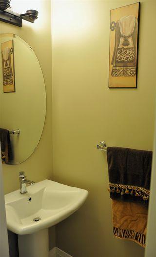 Photo 12: 311 Pioneer Road: Spruce Grove House Half Duplex for sale : MLS®# E4182784