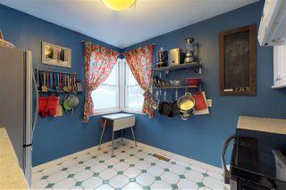 Photo 7: 10998 135 Street in Edmonton: Zone 07 House for sale : MLS®# E4184060
