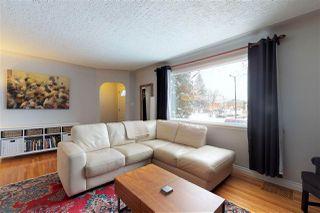 Photo 3: 10998 135 Street in Edmonton: Zone 07 House for sale : MLS®# E4184060