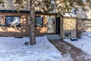 Main Photo: 12068 25 Avenue in Edmonton: Zone 16 Townhouse for sale : MLS®# E4186741