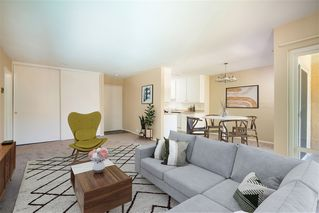 Photo 3: PACIFIC BEACH Condo for sale : 1 bedrooms : 1855 Diamond St #232 in San Diego