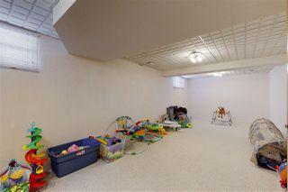 Photo 25: 6119 156 Avenue in Edmonton: Zone 03 House for sale : MLS®# E4191194