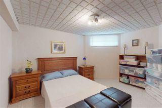 Photo 23: 6119 156 Avenue in Edmonton: Zone 03 House for sale : MLS®# E4191194