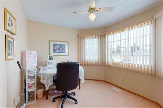 Photo 20: 6119 156 Avenue in Edmonton: Zone 03 House for sale : MLS®# E4191194