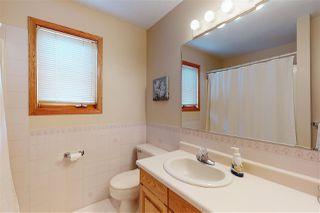 Photo 22: 6119 156 Avenue in Edmonton: Zone 03 House for sale : MLS®# E4191194