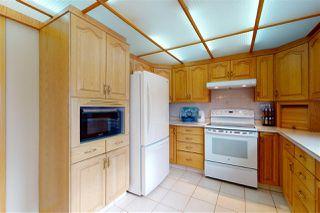 Photo 8: 6119 156 Avenue in Edmonton: Zone 03 House for sale : MLS®# E4191194