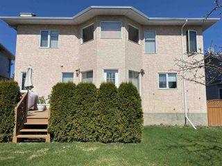 Photo 31: 6119 156 Avenue in Edmonton: Zone 03 House for sale : MLS®# E4191194
