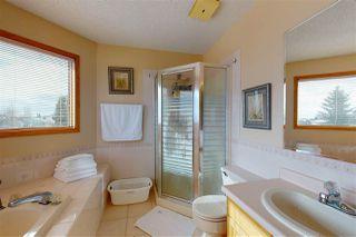 Photo 18: 6119 156 Avenue in Edmonton: Zone 03 House for sale : MLS®# E4191194