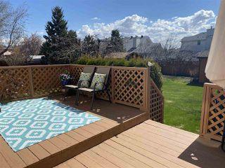 Photo 28: 6119 156 Avenue in Edmonton: Zone 03 House for sale : MLS®# E4191194