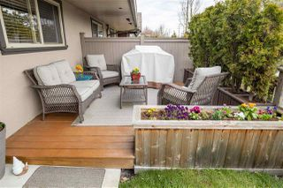"Photo 4: A107 4811 53 Street in Delta: Hawthorne Condo for sale in ""Ladner Pointe"" (Ladner)  : MLS®# R2448968"