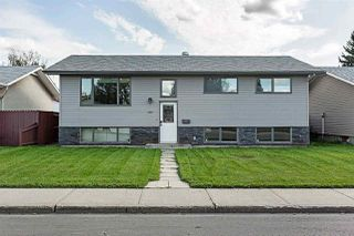 Photo 1: 3507 106 Avenue in Edmonton: Zone 23 House for sale : MLS®# E4194109