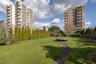 Photo 12: 105 2370 W 2ND AVENUE in Vancouver: Kitsilano Condo for sale (Vancouver West)  : MLS®# R2442719