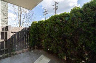 Photo 9: 105 2370 W 2ND AVENUE in Vancouver: Kitsilano Condo for sale (Vancouver West)  : MLS®# R2442719