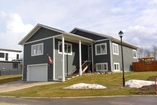 "Photo 1: 22 STARLITER Way in Smithers: Smithers - Town House for sale in ""WATSON'S LANDING"" (Smithers And Area (Zone 54))  : MLS®# R2452264"