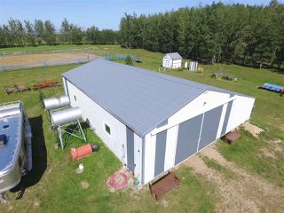 Photo 38: 465037 Rge Rd 24: Rural Wetaskiwin County House for sale : MLS®# E4196558