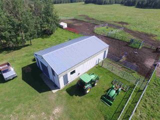 Photo 34: 465037 Rge Rd 24: Rural Wetaskiwin County House for sale : MLS®# E4196558