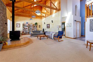 Photo 14: 465037 Rge Rd 24: Rural Wetaskiwin County House for sale : MLS®# E4196558