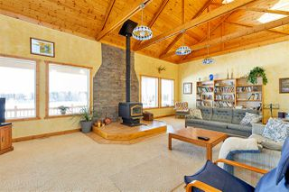 Photo 13: 465037 Rge Rd 24: Rural Wetaskiwin County House for sale : MLS®# E4196558