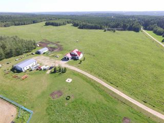 Main Photo: 465037 Rge Rd 24: Rural Wetaskiwin County House for sale : MLS®# E4196558