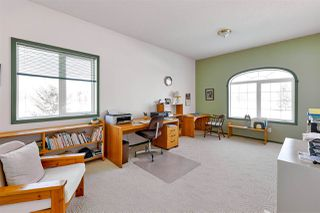 Photo 18: 465037 Rge Rd 24: Rural Wetaskiwin County House for sale : MLS®# E4196558