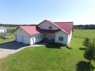 Photo 47: 465037 Rge Rd 24: Rural Wetaskiwin County House for sale : MLS®# E4196558