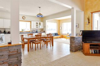Photo 7: 465037 Rge Rd 24: Rural Wetaskiwin County House for sale : MLS®# E4196558