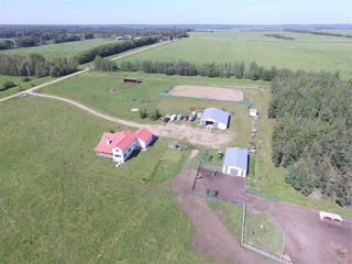 Photo 48: 465037 Rge Rd 24: Rural Wetaskiwin County House for sale : MLS®# E4196558