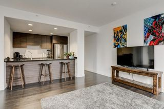 Main Photo: 306 1500 7 Street SW in Calgary: Beltline Apartment for sale : MLS®# C4295400
