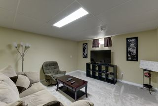 Photo 37: 59 GARDEN VALLEY Drive: Stony Plain House for sale : MLS®# E4197941
